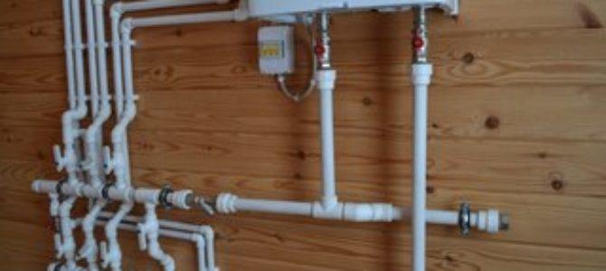 Ремонт котлов и монтаж систем отопления