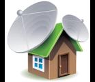 Установка и настройка спутникового ТВ