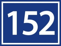 Готовые таблички с номером дома
