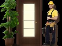 Установщик дверей